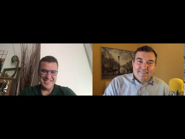 Entrevista a Oscar Lillo, portavoz del PP sobre la actualidad de San Vicente del Raspeig