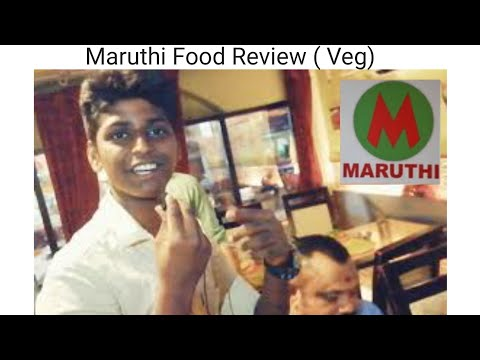 Food Review-2 | Maruthi-Veg Hotel | Theni 360 pro* (VLOG-2) | #foodreview #parrot #Maruthirestaurant