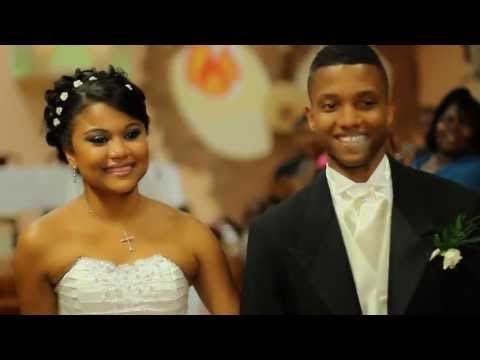 Roberto + Evelyn | Wedding Highlights | Colon, Panama