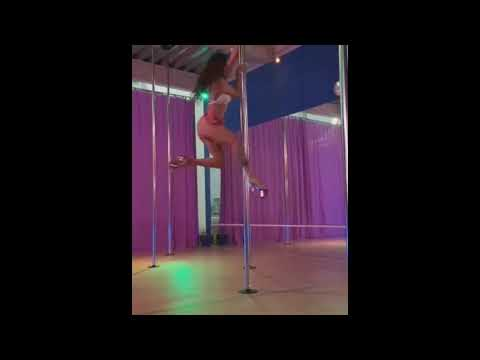MA - Pole Dance - GAE