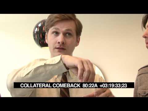 Collateral Comeback: Deleted Scene 1 - Massacre's Baby