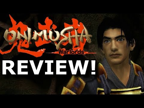 Onimusha Warlords Remastered Review! Worth The Price? (Ps4/Switch/Xbox One)
