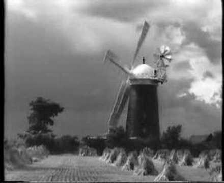 Classic TV  Windmill Interlude Film