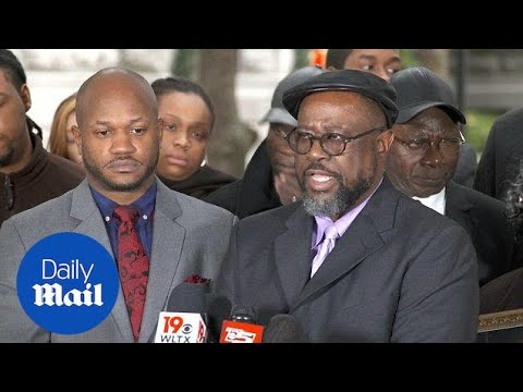 Walter Scott's brother says Slager's sentence brings 'justice' - Daily Mail