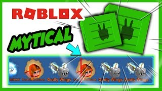ROBLOX INDONESiA | UNBOXiNG the MYTiCAL BOX 2x?? EVEN This DAPET!!