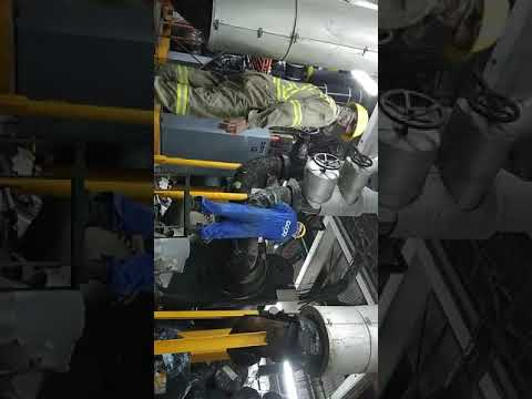 Video Cold Insulation PT. ALGA TEKNIK INDONESIA (ALTEKINDO) 20 MEI 2018