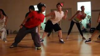 nobuya s hip hop class with keep it in the closet by michael jackson