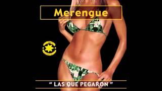Morena Ven - Merengue Las Que Pegaron