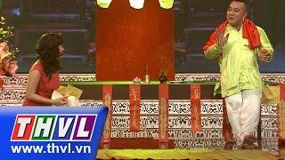THVL   Danh hài đất Việt - Tập 21: Chiêu độc - Lê Khánh, Thu Trang, Hiếu Hiền, Hồ Việt Trung