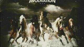 AWOLNATION - RUN (metal cover)