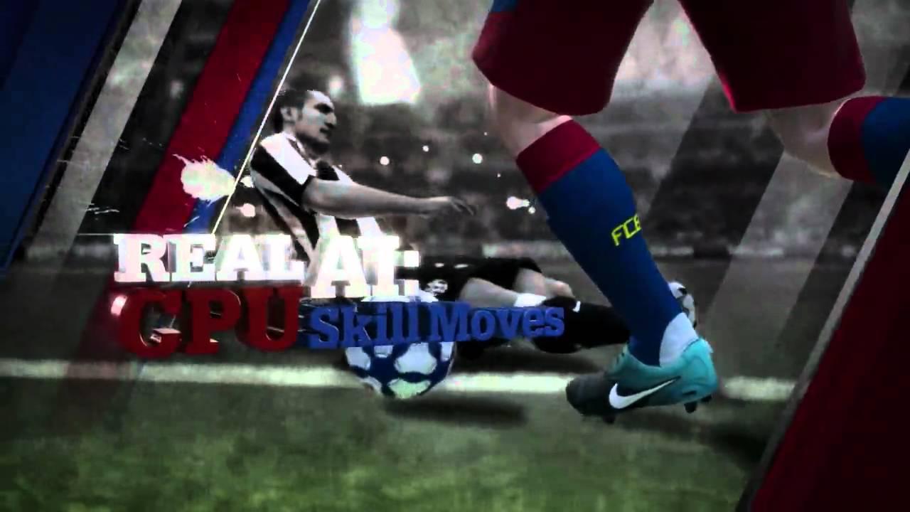 Fifa 11: basic penalties tutorial youtube.