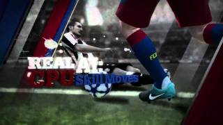 "Trailer - FIFA 11 ""Gamescom Trailer"" for DS, PC, PS2, PS3, PSP, Wii and Xbox 360"