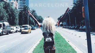 Мари СЕНН ♡ Barcelona ☀ Как мы взяли машину в аренду?