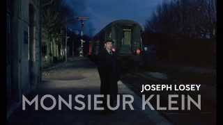 MONSIEUR KLEIN de Joseph Losey - Official trailer - 1976