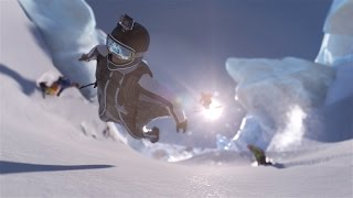 Steep - Trailer d'annonce E3 2016