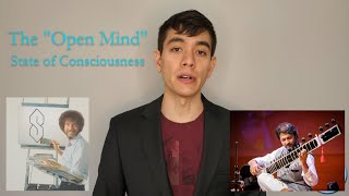 What is an Open Mind?