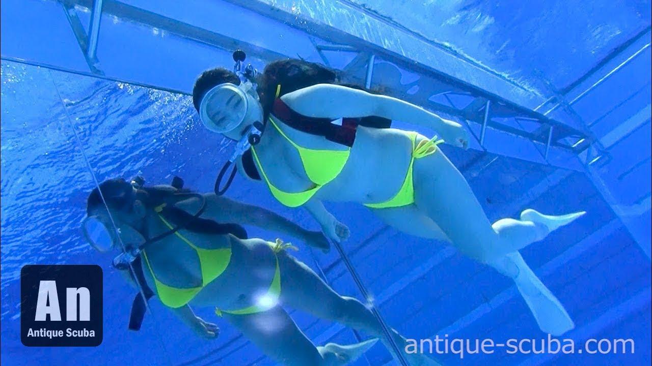 scuba swim yuka3