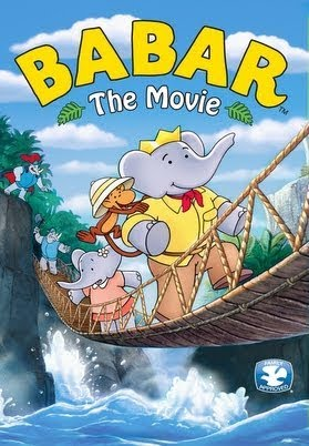 Babar The Movie Trailer YouTube