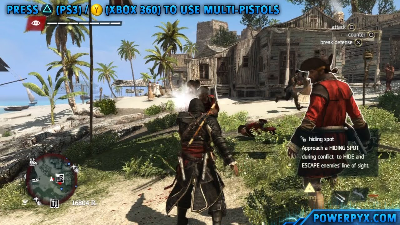 Assassin's Creed Origins Trophy Guide & Roadmap