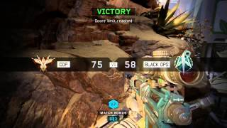 Top 3 Black Ops 3 Trickshots!