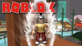 Roblox - ATAQUE DA SHURIKEN INVISÍVEL ( Ninja Assassin )