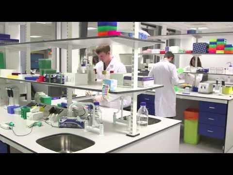 Genetics And Genomics Laboratory - Royal Brompton Hospital