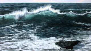Seascape Art of Vernon W Jones
