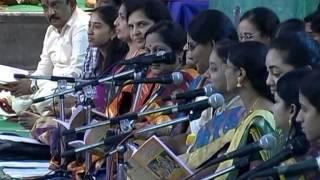 Adigo Bhadradri(varali) - Gosti Ganam of Ramadasu Navaratna Keertanas