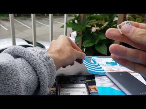 FREE PHONE SERVICE SCAM Or REAL? Freedom Pop FREE Plan  Setup Walkthrough
