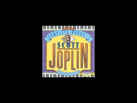 Scott Joplin Complete Works CD4/5