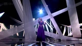 Leona Lewis - Trouble (Live X Factor 2012)