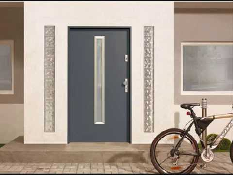 Usi de interior si exterior porta doors usi verte doors for Usi de interior