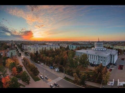 Дзержинск - Не такой уж он и грязный!