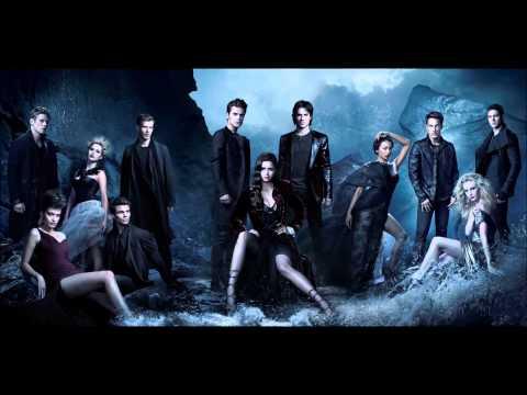 Vampire Diaries 4x23 Music - S. Carey - In the Stream