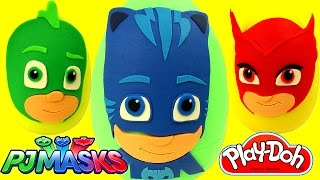 Video Pj Masks Pijamaskeliler Sürpriz Yumurta Oyun Hamuru -  Pijamaskeliler Oyuncakları Cicibiciler LPS download MP3, 3GP, MP4, WEBM, AVI, FLV November 2017