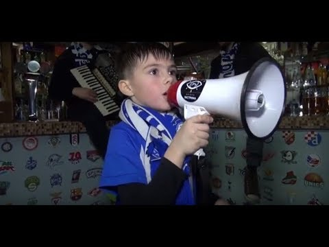 West Wing Ultras - Герои (Booze&Glory Cover)