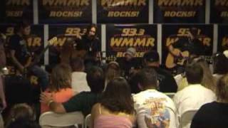 Alter Bridge : Open Your Eyes -  Live At 93.3 WMMR