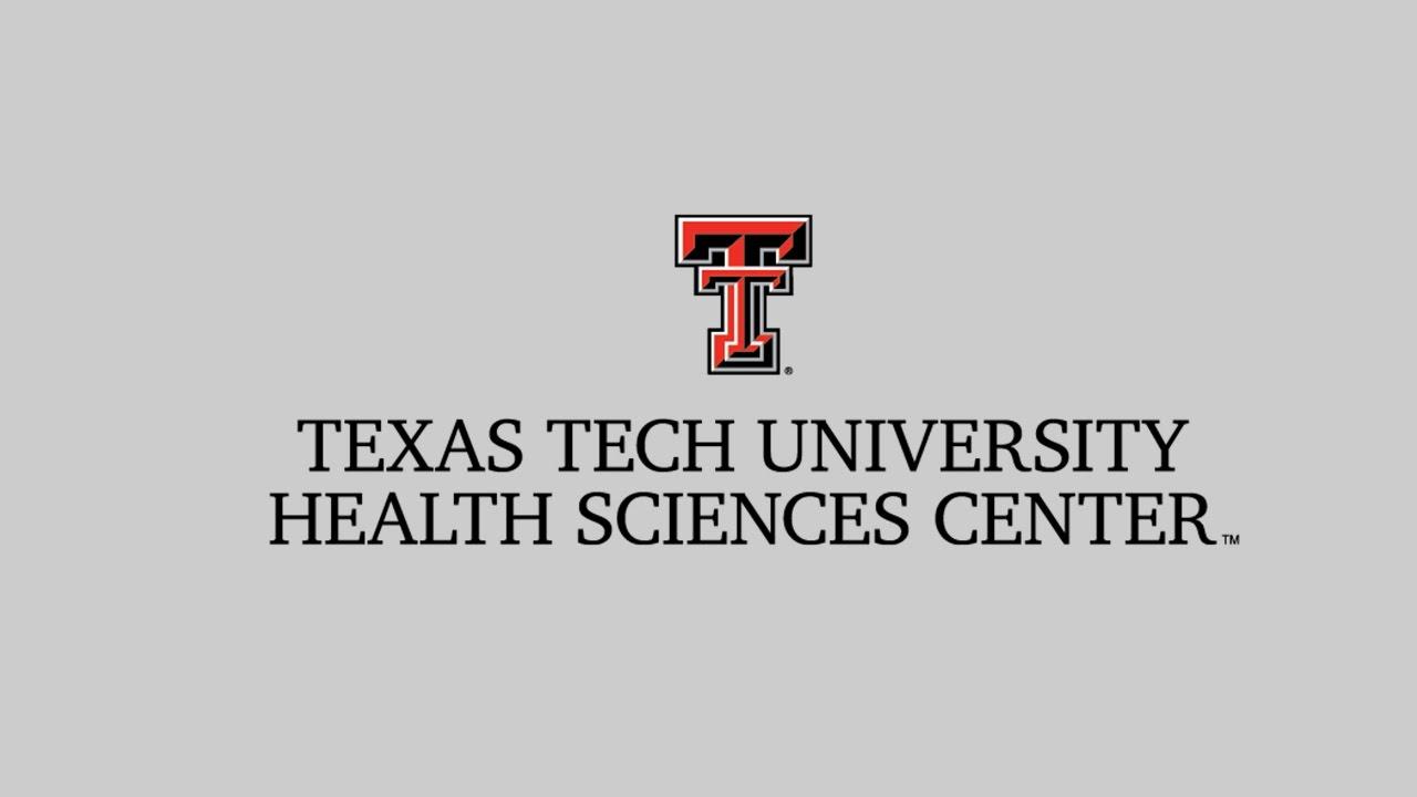 Texas Tech School Of Nursing >> Ttuhsc School Of Nursing December 2016 Commencement