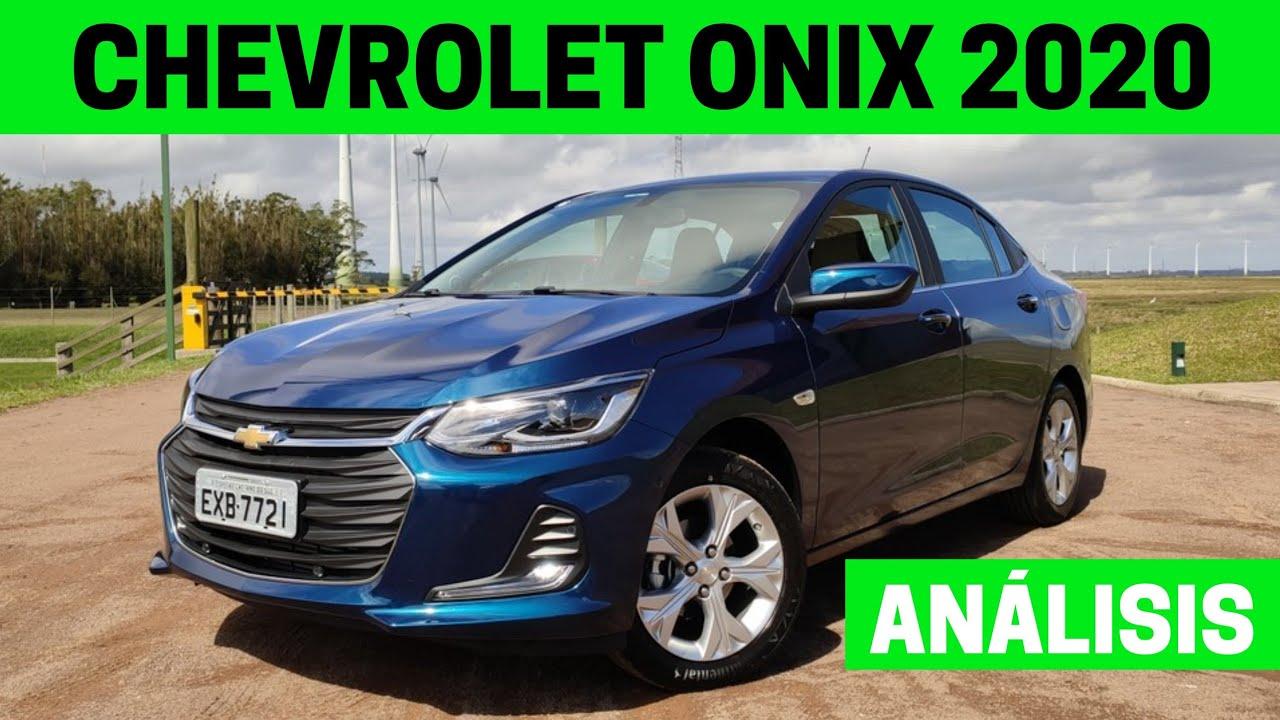 Chevrolet Onix 2020 En Mexico No Sera Chino Motoren Mx Youtube