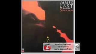 JAMES LAST BAND - NIGHT DRIVE - 1980