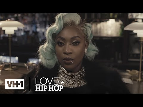 Meet Spice: 'The Queen of the Stage' | Love & Hip Hop: Atlanta (Season 7) | VH1
