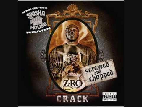 Z-RO - Baby Girl Screwed & Chopped