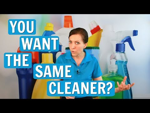 Rotating Teams Of House Cleaners - How To Keep The Clients