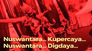 NUSWANTARA  -  Nugie