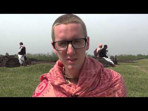 How I came to Krishna consciousness - Natwar Gauranga Das from Detroit, USA