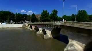 Kastamonu - Taşköprü Hava Çekimleri Klip