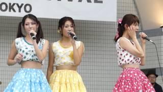 コズミック☆倶楽部 パッパラー河合 アジアフードフェスティバル2016 代...