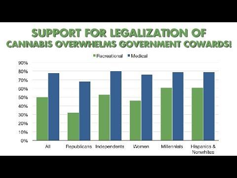 Cannabis Industry Dominating U.S. Economy: Christian Valdez