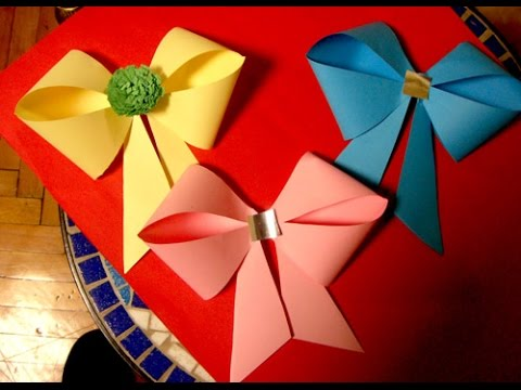 Украшения из бумаги,Handmade,,Бабочки.ქაღალდის