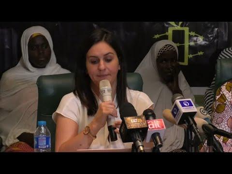 Amnesty International accuses Nigerian Army of war crimes